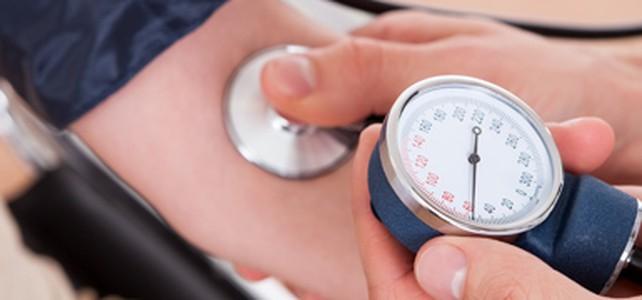 Welcher Blutdruckwert Ist Wichtiger